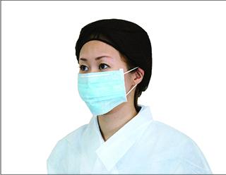 ラップイン 立体マスク(サージカルマスク)